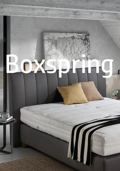 boxspring meubelen