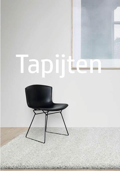 tapijten meubelen